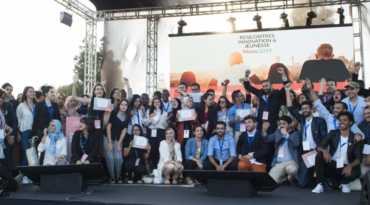 Young Moroccans are creating innovative and sustainable solutions to tackle the country's challenges